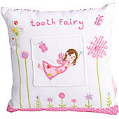 Think Pink Fairy Blossom Tooth Fairy Cushion