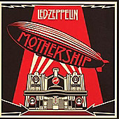 Mothership - The Very Best Of (2Cd)