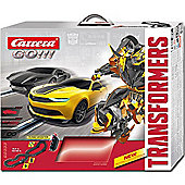 Carrera Go Transformers 62333 Box Set