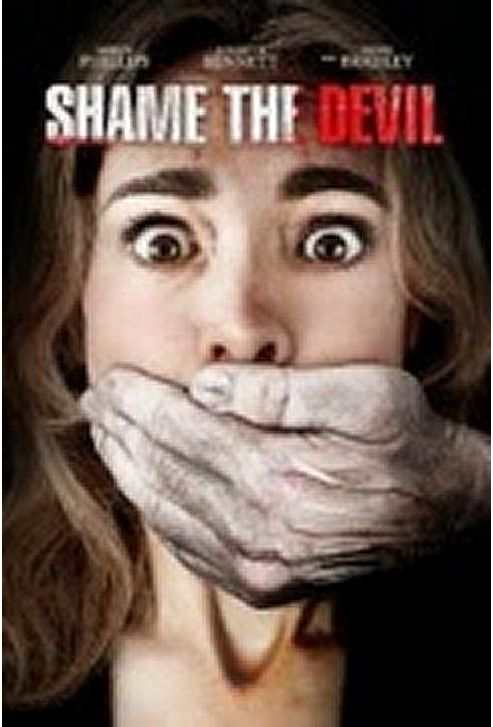 Shame The Devil DVD