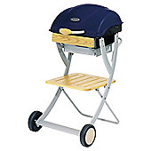 Outback Omega 100 Charcoal BBQ