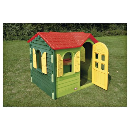 Little Tikes Country Cottage Evergreen Hot Girls Wallpaper