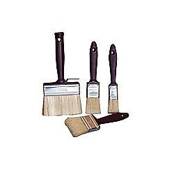 Lynwood Br830 Woodcare Brush Set 4Pce