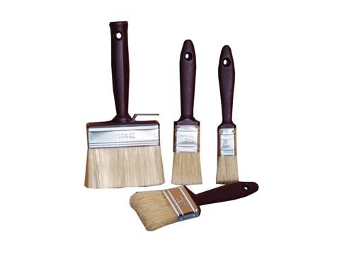 Lynwood Br830 Woodcare Brush Set 4Pce