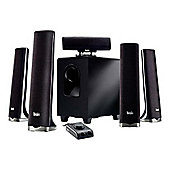 Guillemot Hercules XPS 5.1 70 Slim Multimedia Speaker System