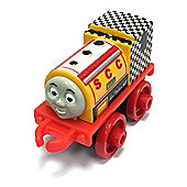 Thomas and Friends Minis 4cm Engines - Bill (Racer)
