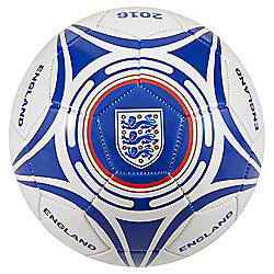 3 Lions Football Size 5