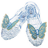 Disney Cinderella Enchanted Light Up Slipper Shoes