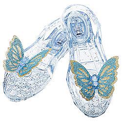 Disney Cinderella Enchanted Light Up Slipper Shoes