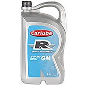 Carlube Triple R Fully Synthetic Longlife Car Motor Oil 5W30, 5 Litres