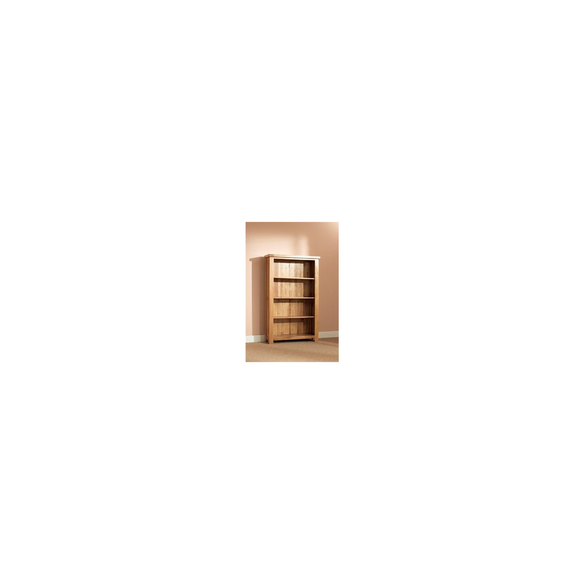 Sleepy Valley Buckingham 4 Shelf Bookcase at Tesco Direct