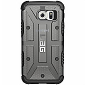 UAG Samsung Galaxy S6 Rugged Phone Case In Ash/Black