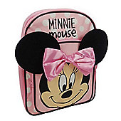 Disney Minnie Mouse '3D Ears' Arch Pocket Backpack