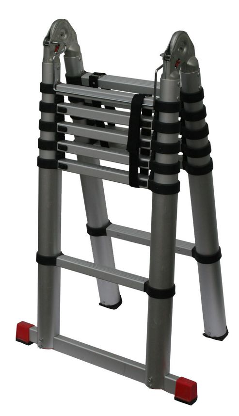 Lamboro Barstools Multi-Position Ladder Telescopic