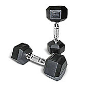 Bodymax weights - 2 x 3kg
