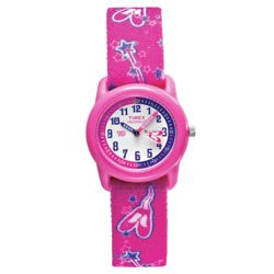 Timex Time Teacher Ballerina