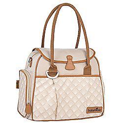 Babymoov Style Changing Bag (Taupe)