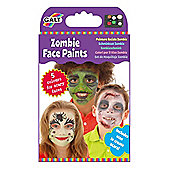 Galt - Zombie Face Paints