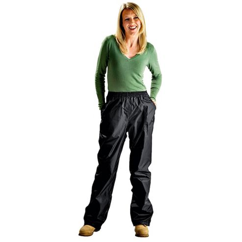 Tesco Waterproof Trousers Small