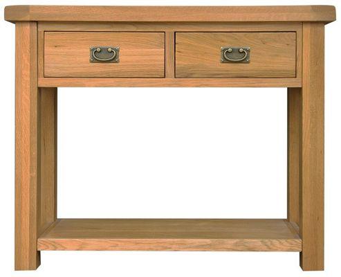 Thorndon Hampton Medium Console Table