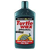 Turtlewax Original 500Ml