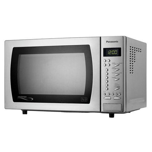 Panasonic NN-ST479SBPQ Microwave