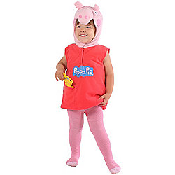 Child Peppa Pig Costume