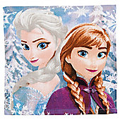 Disney Frozen Anna & Elsa Face Cloth