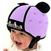 Thudguard Infant Protective Safety Hat Lilac