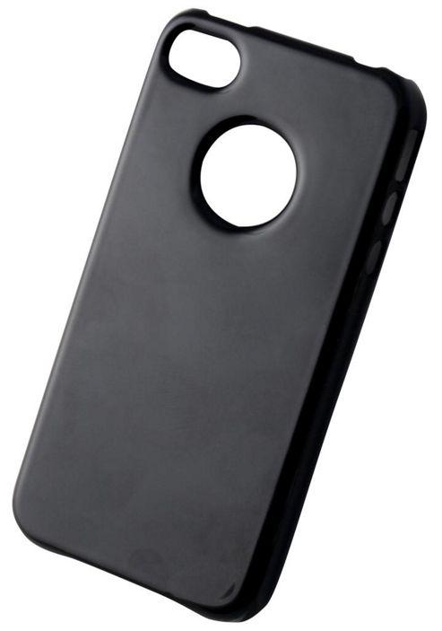 Tortoise™ Hard Window Case iPhone 4/4S Gloss Black