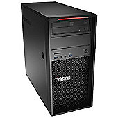 Lenovo ThinkStation P300 Tower PC Intel Core i7-4790 8 GB RAM 2 TB HDD Win 7 Pro