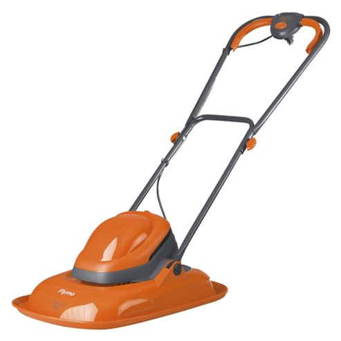 Flymo Turbo Lite 330 - Electric Hover Mower