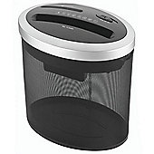 Tesco Cross Cut Shredder with 21 Litre Bin