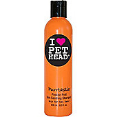 Pet Head Purrtastic Skin Soothing Pet Shampoo