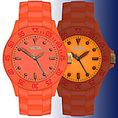 Vega Watch - Orange