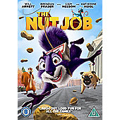 The Nut Job (DVD)