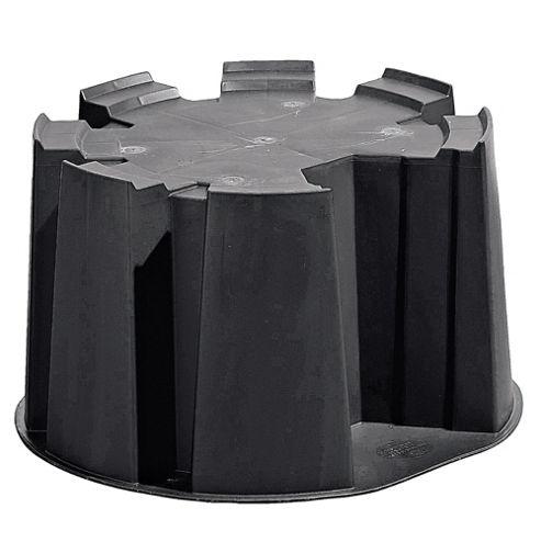 Strata Black Water Butt Stand