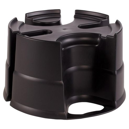 Strata Black Water Butt Stand