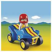 Playmobil 6782 123 Quad Bike
