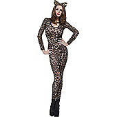 Cheetah Bodysuit