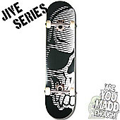 Madd Gear Jive Series Scanned Complete Skateboard