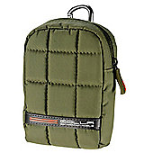 Golla Large Digital Camera Case Green