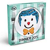 Dinner Do's Boys' Plates