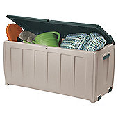 Keter Deluxe Storage Box