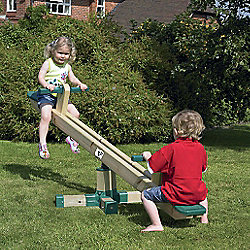 TP Forest Wooden See Saw