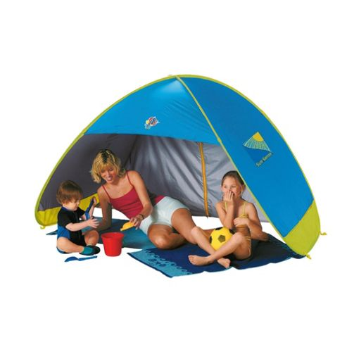 Tesco Family Pop-up UV Sunshade