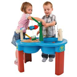 Thomas Sand & Water Play Table