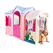 Little Tikes Princess Garden Playhouse