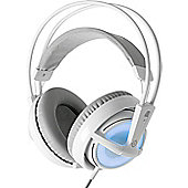 SteelSeries Siberia V2 (USB) (Frost Blue Illuminated) 51125