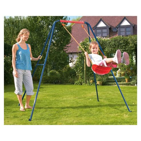 Tesco Single Swing
